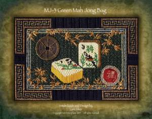 Mah Jongg Bags